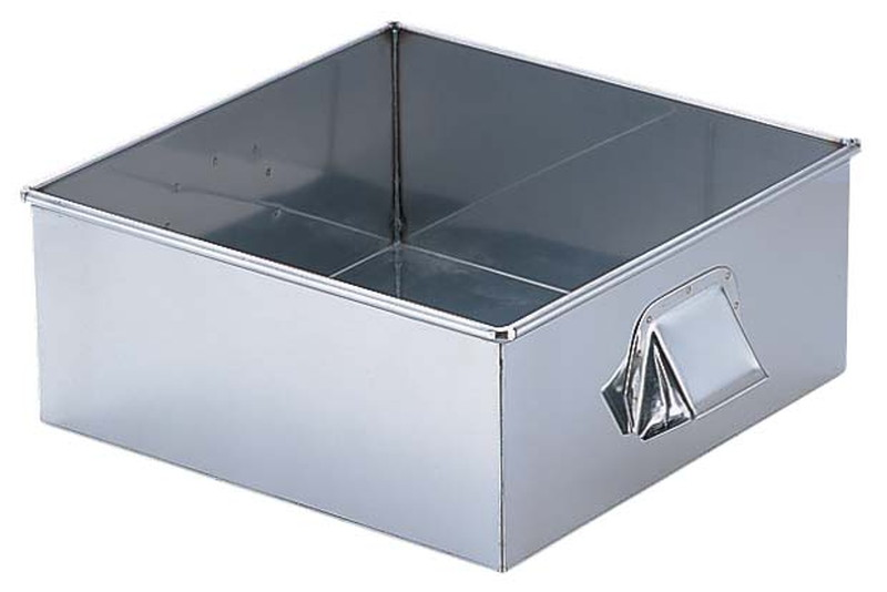 [TKG16-0371] SA21-0角蒸器 45cm用:水槽