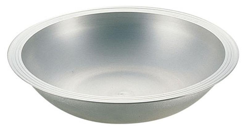 [TKG16-0361] アルミイモノねり鉢 54cm