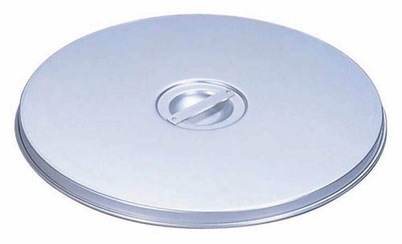アルマイト タライ用蓋 317-3F54cm用 7-0262-0302 洗桶 (TKG17-0262)