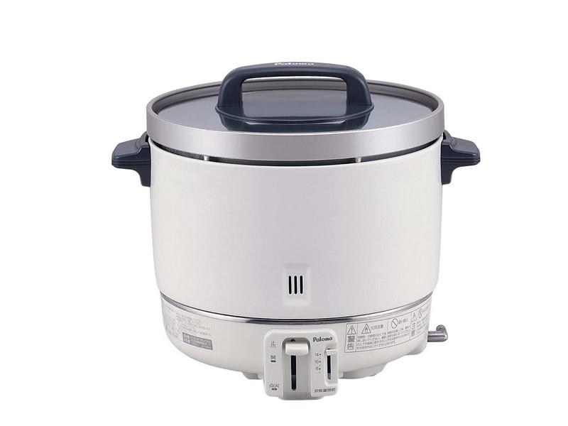 [TKG16-0621] パロマ ガス炊飯器 PR-303SF LPガス