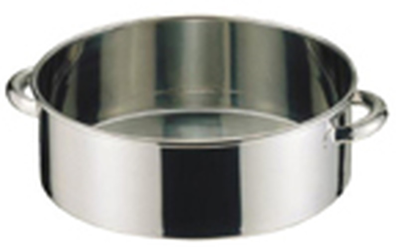 SA18-8 手付洗桶 55cm 7-0261-0110 洗桶 (TKG17-0261)