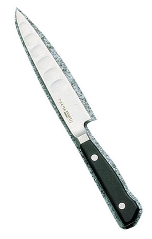 GLESTAIN グレステンTタイプ ペティーナイフ 012TK12cm 7-0297-0101 洋庖丁(ペティ) (TKG17-0297)