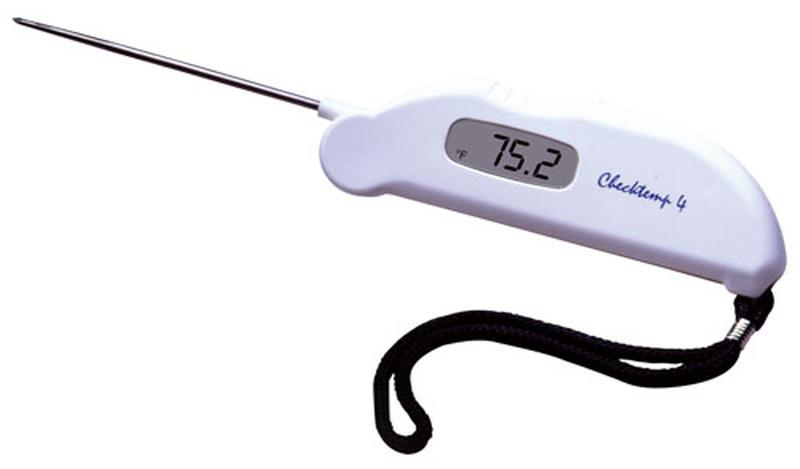 [TKG16-0551] ハンナ温度計 チェックテンプ4  HI151-00