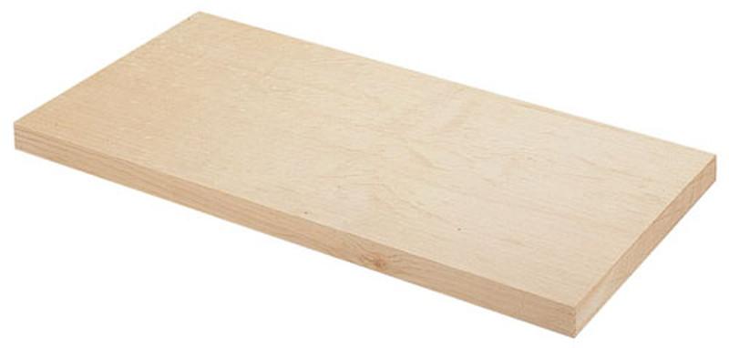 [TKG16-0341] スプルスまな板(カナダ桧) 1200×400×H60mm