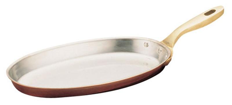 [TKG16-1674] SW銅小判フライパン 36cm