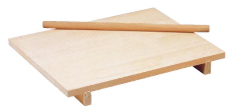 [TKG16-0359] 木製 のし台(唐桧)  1100×900×H75mm