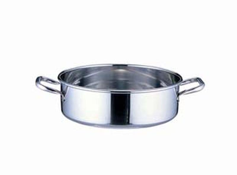 SAパワー・デンジ 外輪鍋(蓋無) 39cm 39cm 7-0011-0307 7-0011-0307 外輪鍋 (TKG17-0011), 入沢土産店:4e9adc52 --- kutter.pl