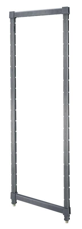 2019年最新入荷 CAMBRO 540型エレメンツ用固定ポストキット CAMBRO EPK2184(H2140) 6-1052-0303 6-1052-0303 シェルフ シェルフ, ミナミカンバラグン:ab02edca --- supercanaltv.zonalivresh.dominiotemporario.com