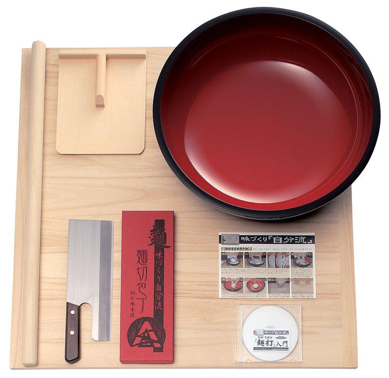 [TKG16-0361] 普及型 麺打ちセット(大) A-1260