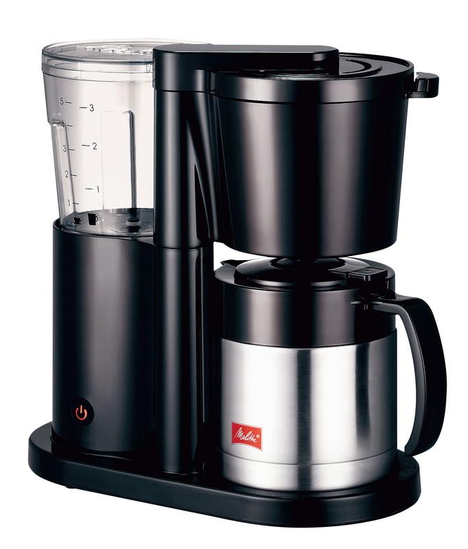 [TKG16-0798] メリタ コーヒーメーカー オルフィ  SKT52ブラック