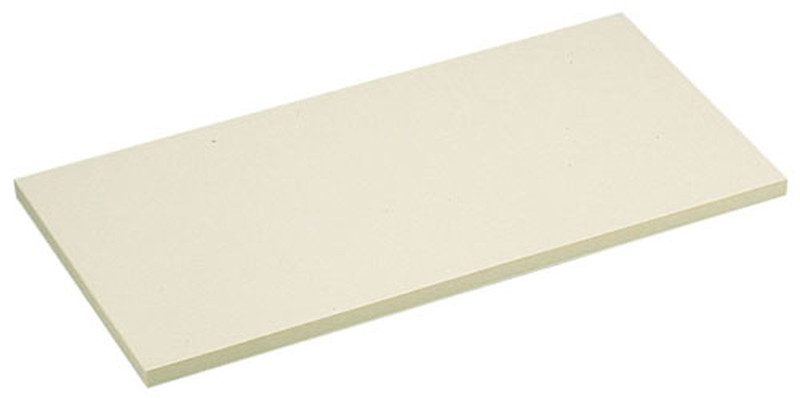 [TKG16-0331] K型抗菌ピュアまな板 PK9 900×450×H20mm