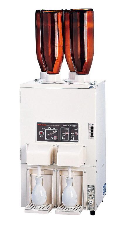 [TKG16-0755] タイジ 全自動酒燗器 TSK-420B