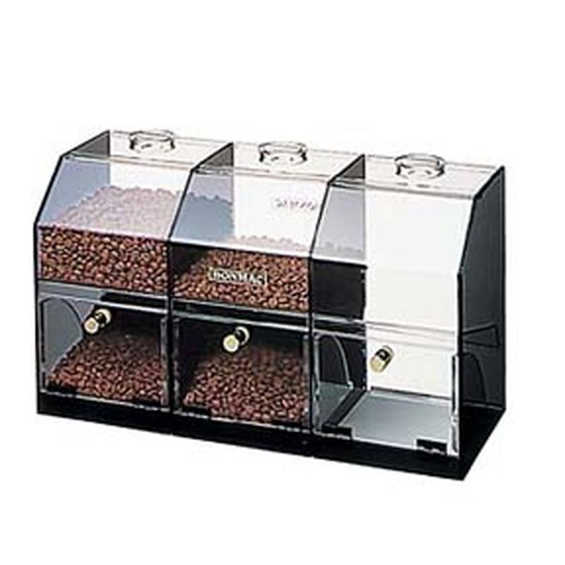 [TKG16-0811] ボンマック コーヒーケース S-3