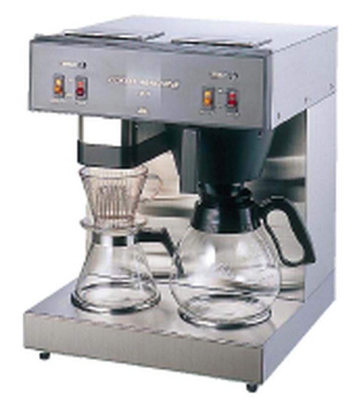 [TKG16-0795] コーヒーマシーン KW-17