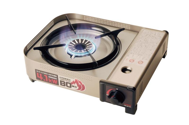 [TKG16-1956] イワタニ カセットフー ボーEX CB-AH-41