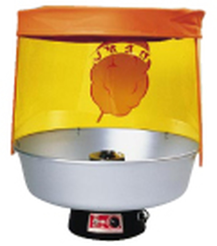 [TKG16-0857] 全自動わた菓子機CA-6型