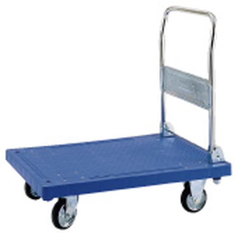 [TKG16-1122] ハンドカー(ハンドル折りたたみ式) SM