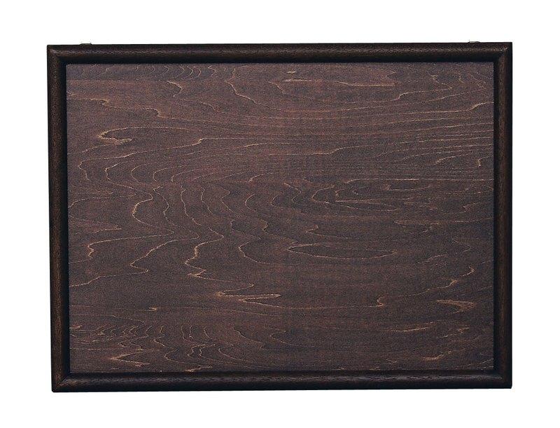 [TKG16-2310] キットパス専用ボードポップンボード木目調 ダークブラウンPBW60-DB