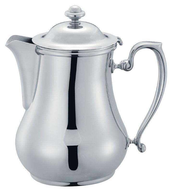 [TKG16-1748] SW18-8 ビクトリアコーヒーポット 8人用