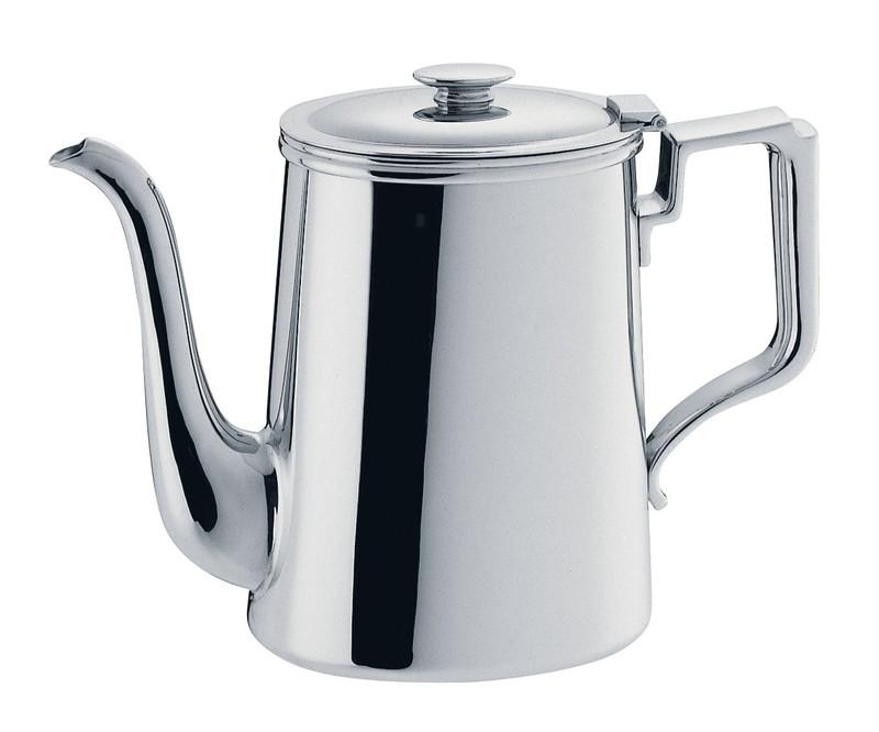 [TKG16-1748] SW18-8 小判型コーヒーポット 5人用