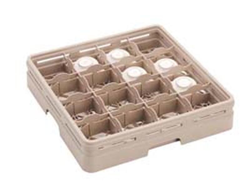 Raburn レーバン カップラック フルサイズ 16-60-C 7-1186-0701 ラック(食器・グラス用)