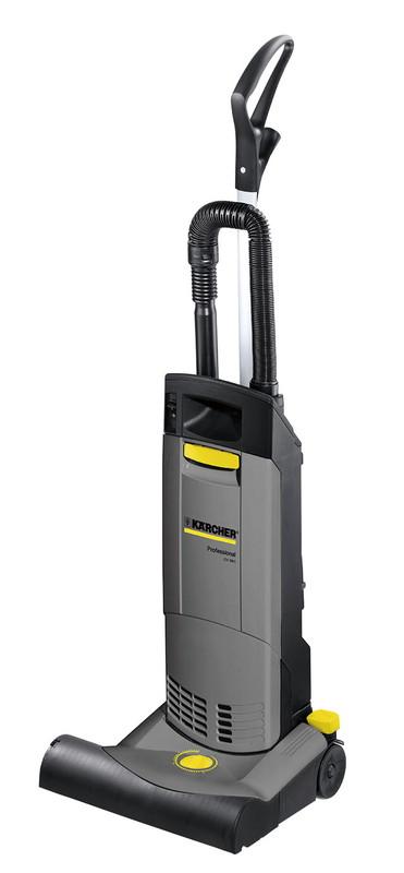 [TKG16-1209] アップライト型 バキュームクリーナー CV38/1