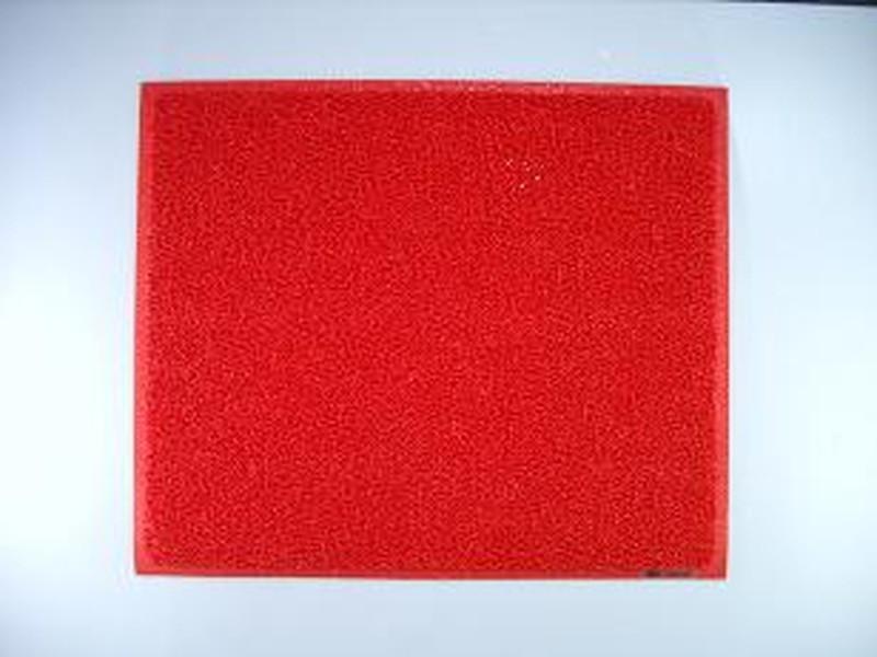 [TKG16-1297] 3M エキストラデューティ(裏地なし) 900×1200mm赤
