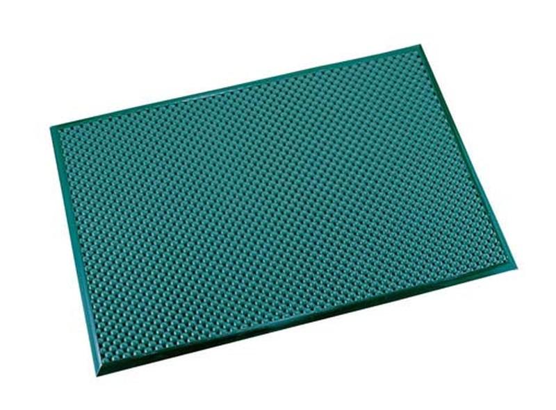 レジ用マット バイオクッション VC-4 640×1,240×H10 6-1302-0404 マット(厨房用)