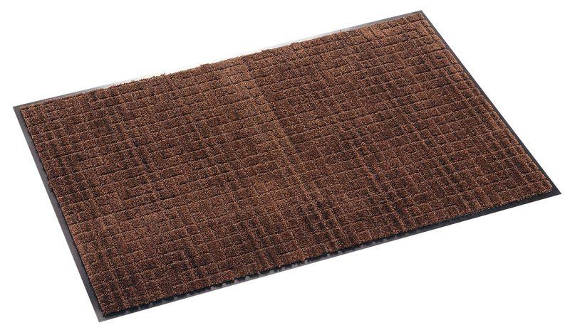 ネオレインマット 900×1500ブラウン 6-1298-0803 玄関マット