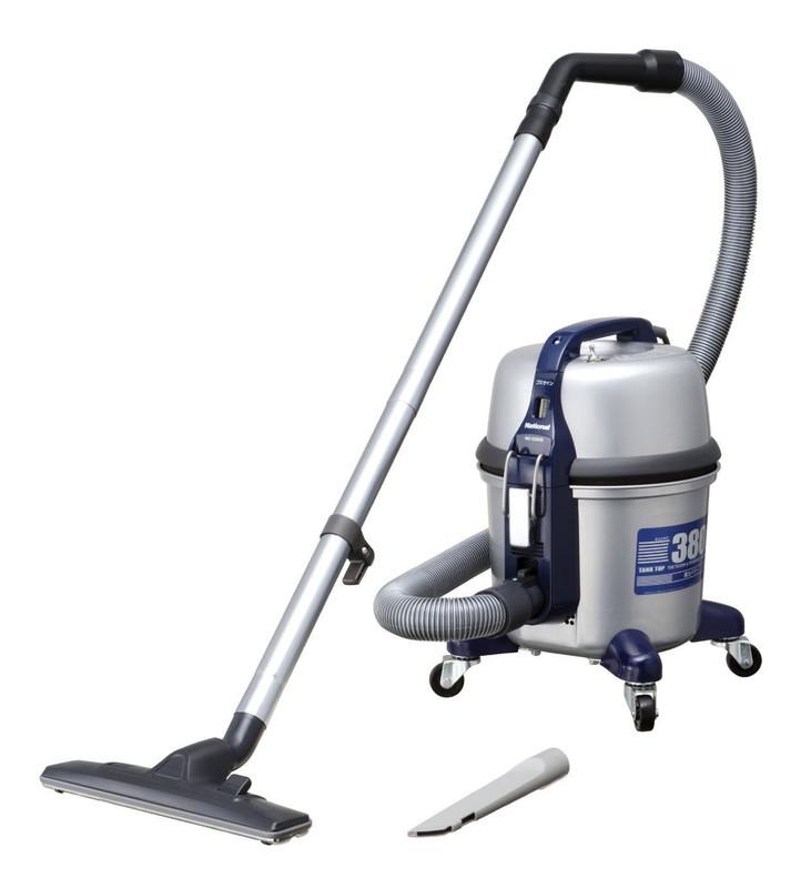 [TKG16-1205] パナソニック 店舗用掃除機 MC-G3000P(乾式)