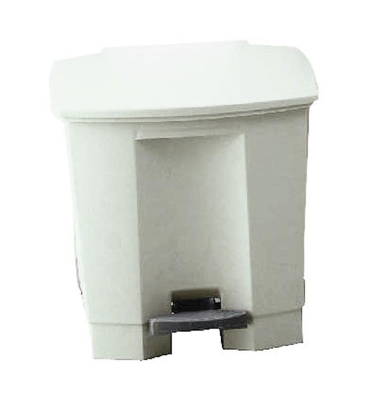 [TKG16-1260] トラスト ステップオンコンテナ 1252ホワイト