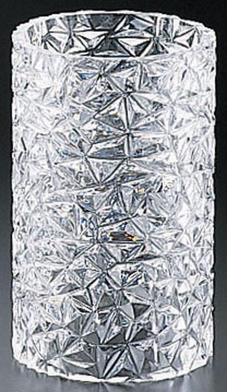 [TKG16-1530] アクリルダイヤ ラウンドスタンド直径120 H200タイプ