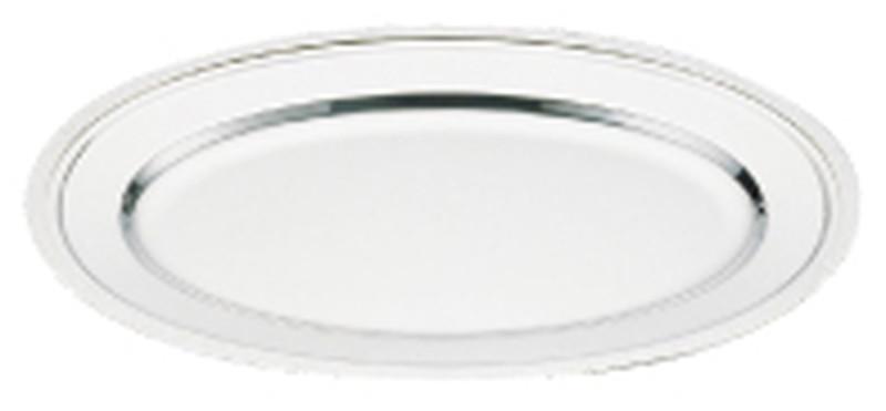 [TKG16-1543] SW18-8モンテリー小判皿 (魚皿兼用)40インチ