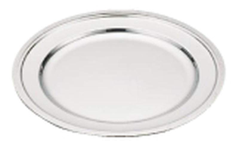 [TKG16-1540] SW18-8モンテリー丸皿20インチ