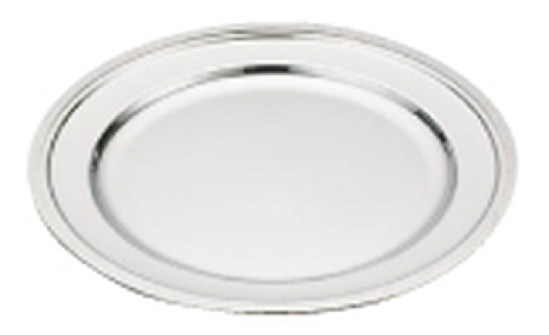 [TKG16-1540] SW18-8モンテリー丸皿24インチ