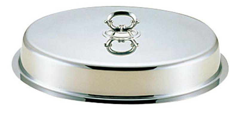 [TKG16-1450] UK18-8ユニット小判湯煎用カバー 24インチ