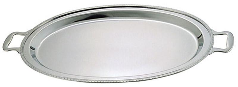 [TKG16-1450] UK18-8ユニット小判湯煎用フードパン 浅型 24インチ