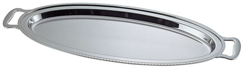 [TKG16-1450] UK18-8ユニット魚湯煎用 フードパン 浅型 30インチ