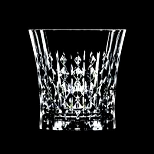 Arc レディーダイヤモンド オールド300 6個入 ロックグラス(1870円/1個)
