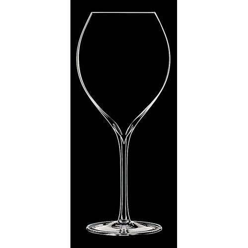 フィリップジャメス グランルージュ S●6個入 ワイングラス(3420円/1個)