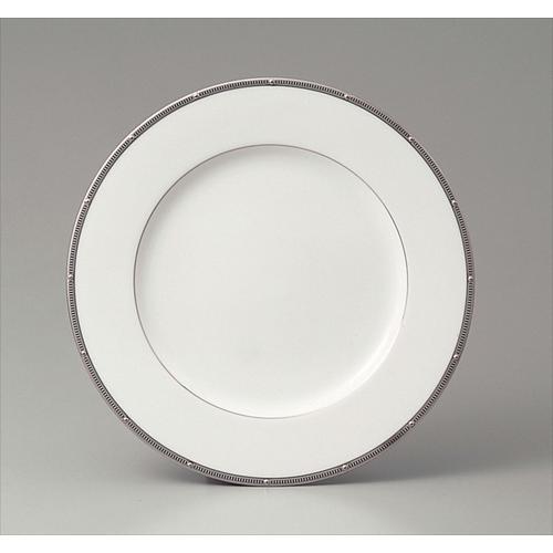 [noritake17-27] ロシェルプラチナ 30cmプレート 50005A/4795L