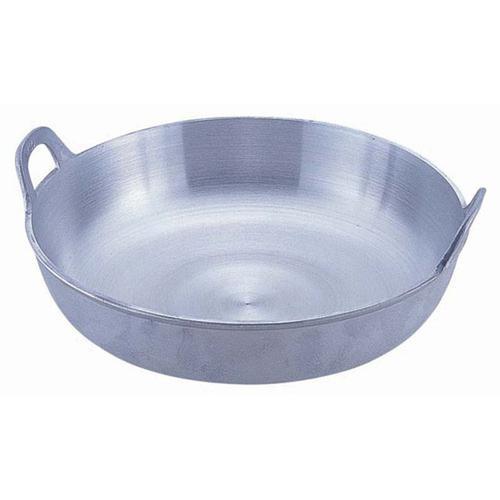 アルミイモノ 揚鍋 52cm 揚鍋