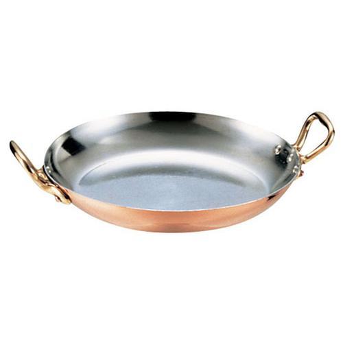 Mauviel モービル 銅 エッグパン 2177.12 12cm シュゼットパン