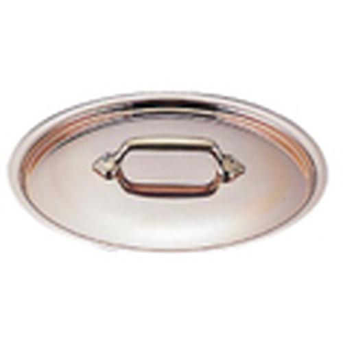 Mauviel モービルカパーイノックス鍋蓋 6530.16、16cm用 鍋蓋