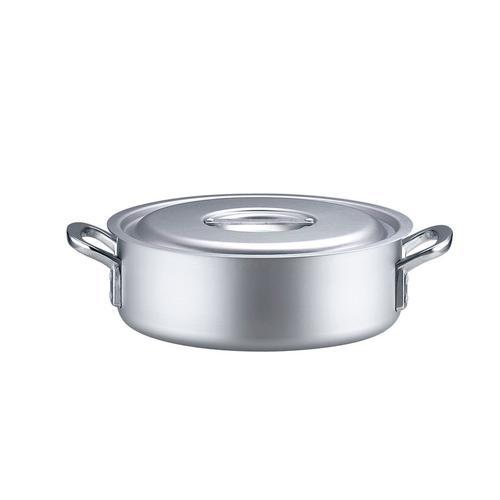 TKG アルミニウム 外輪鍋 54cm 外輪鍋