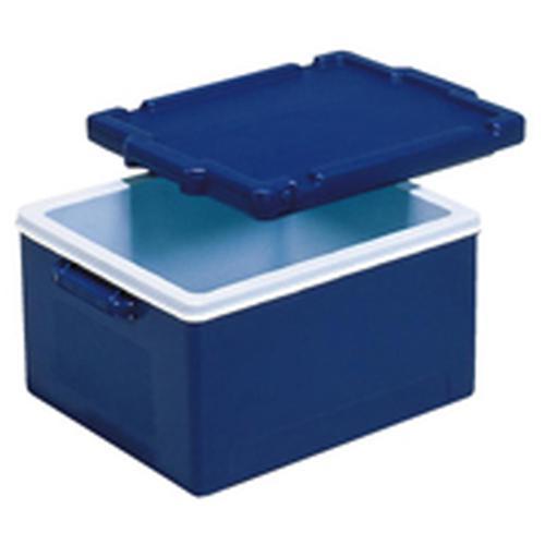 サンコールドボックス#20-2I コンテナー(保温・保冷用)