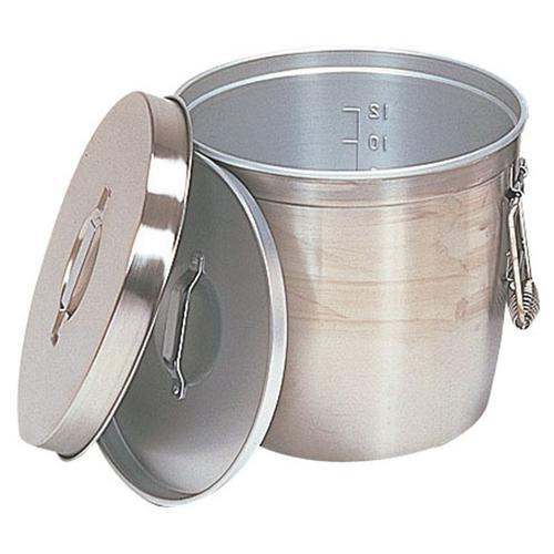 中蓋式二重食缶 237-A 食缶