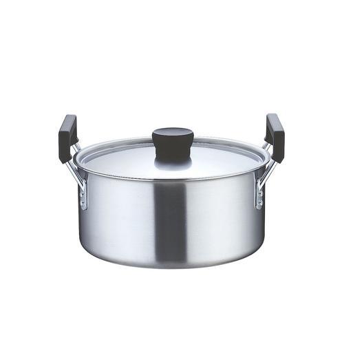 TKG クラッド 実用鍋 30cm 実用鍋