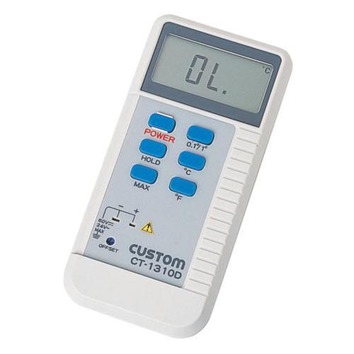 デジタル温度計 CT-1310D 温度計