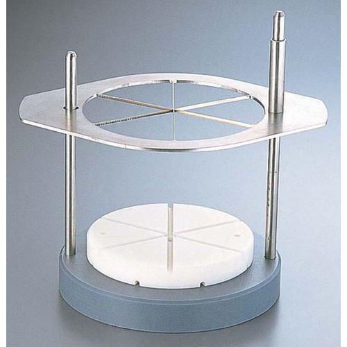 ステンレス チーズウエッジ(等分器) PF08(8等分) フードカッター